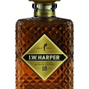 I.W. Harper 15 Year Old Kentucky Straight Bourbon Whiskey Info