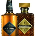 I.W. Harper Bourbon Returns To The USA After Two Decades Abroad!