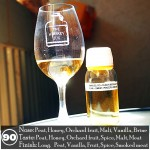 SMWS 33.113 Sweet, peaceful dreams Review