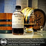 Blade and Bow Bourbon Review