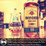 Jim Beam Bonded Review