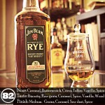 Jim Beam Pre-Prohibition Rye Review