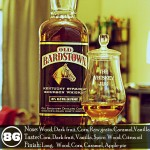 Old Bardstown Bourbon Review