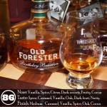 Old Forester Birthday Bourbon Review – 2014