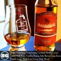 Armorik Sherry Finished Review