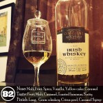 Origine Irish Whiskey Review