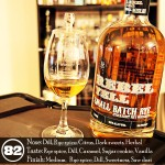 Rebel Yell Small Batch Rye Review