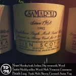 Samaroli Glen Scotia 1992 Review