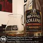 "Michael Collins ""The Big Fellow"" Blended Irish Whiskey Review"