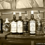 Trash or Treasure – A Tax Stamped Scotch Tasting