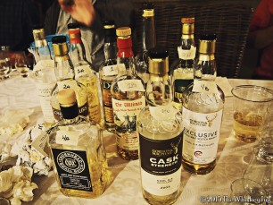 Is Young Caol Ila Any Good? The Malt Nuts Taste 11 To Find Out