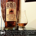 High West Rendezvous Rye Review – Batch: 13F24