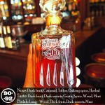 Evan Williams 200th Anniversary Decanter Review