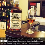 Evan Williams Bottled In Bond Review