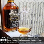 Evan Williams Bourbon Review