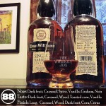 Evan Williams Single Barrel Vintage 2004 Review
