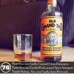 Old Grand-Dad 80 proof Review