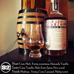 Batch 206 Old Log Cabin Bourbon Review