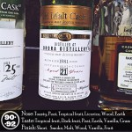 Brora 21 years Old Malt Cask Review
