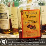 Colonel Tysons Bourbon Review