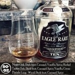 Eagle Rare 101 Review