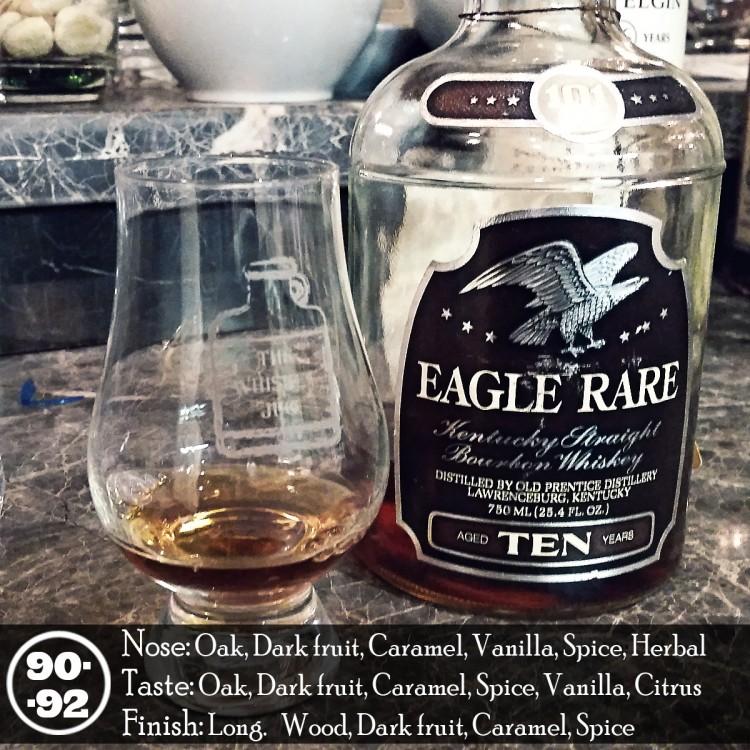 Eagle Rare 101 Review