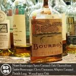 Fairlawn Bonded Bourbon Review