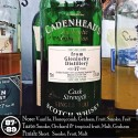 Glenlochy 17 years Cadenhead's Authentic Review