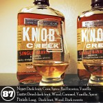 Knob Creek Single Barrel 1910 Review