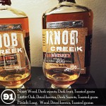 Knob Creek Single Barrel 1911 Review
