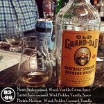 Old Grand-Dad Bottled In Bond 1949 Review