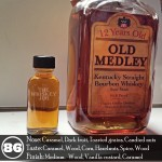 Old Medley 12 years Review