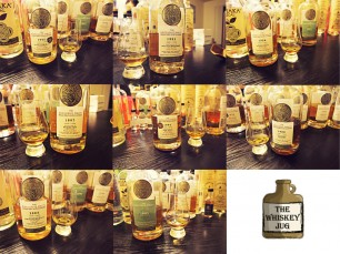 The Fall 2015 Exclusive Malts Releases