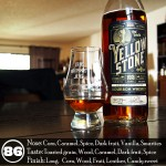 Yellowstone Limited Edition Bourbon Review