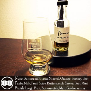 Benromach 10 Review
