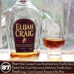 Elijah Craig Barrel Proof Batch 8 Review