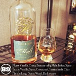 Parker's Heritage Malt Whiskey Review