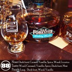 2006 Old Forester Birthday Bourbon Review