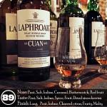 Laphroaig An Cuan Mor Review