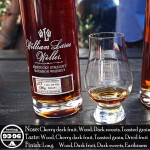 2015 William Larue Weller Bourbon Review