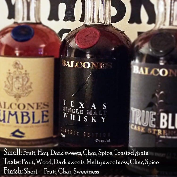 Balcones Texas Single Malt Review