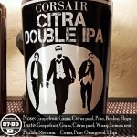 Corsair Citra Double IPA Review