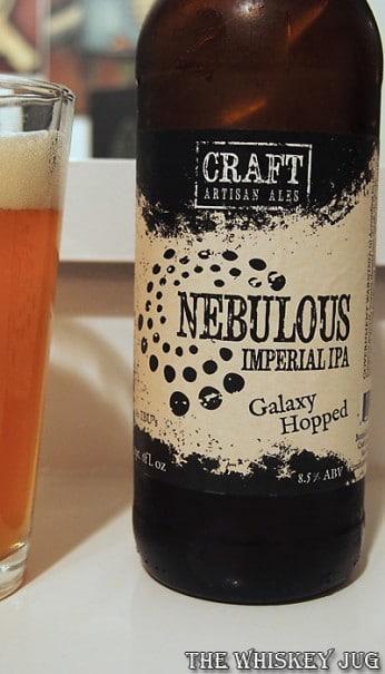 Nebulous IPA Galaxy
