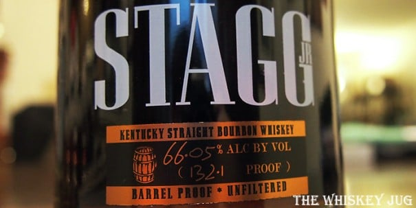Stagg Jr Label