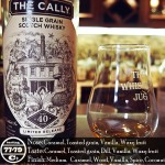 The Cally 40 Years Review