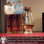 Tin Cup American Whiskey Review