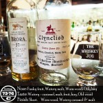 1970s Ainslie & Heilbron Clynelish 12 Years Review