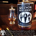 Corsair Quinoa Whiskey Review