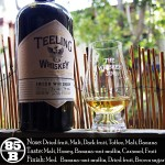 Teeling Small Batch Irish Review