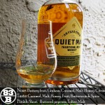 The Quiet Man Blended Irish Review